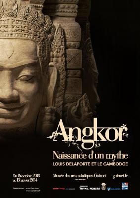exposition angkor-au-musee-guimet
