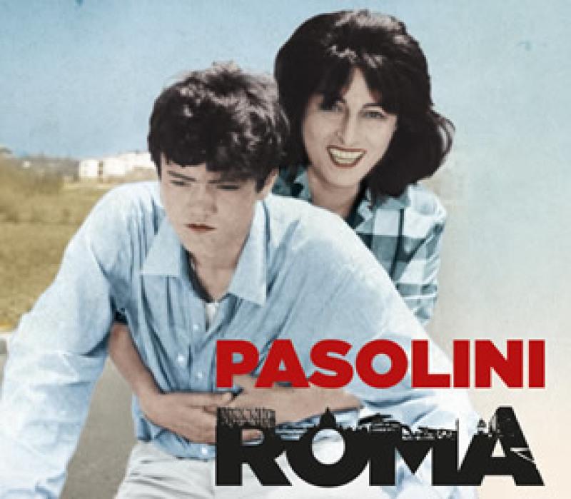 passolini roma