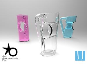 l'observeur design 6