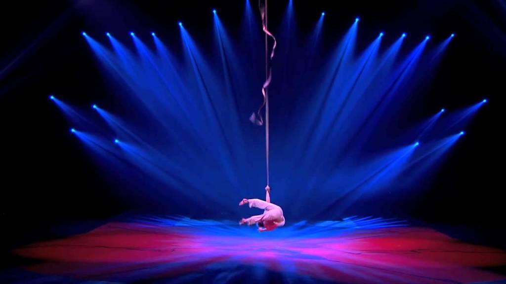 festival du cirque de demain