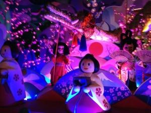 Small-World-Disneyland-Paris-Noël
